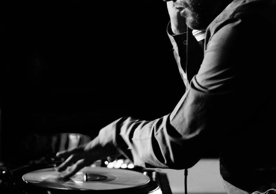 DJ K-Flex
