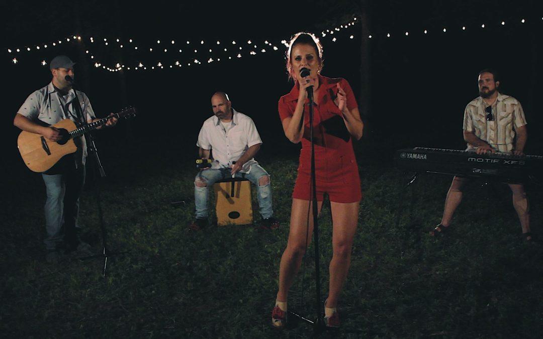 Micah & Tess Acoustic Show