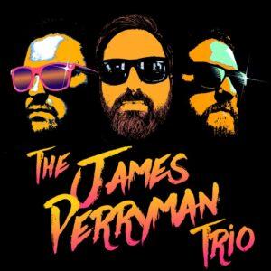 James Perryman Trio