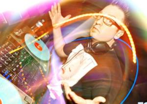DJ Requiem Live